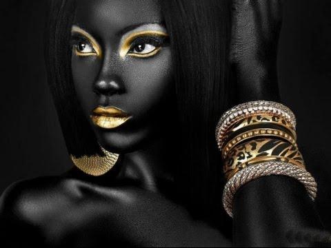 melanin penastory