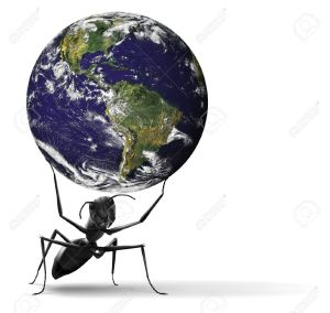 7156471-small-ant-lifting-heavy-blue-earth-insect-illustration-Some-components-of-this-montage-are-provided--Stock-Illustration