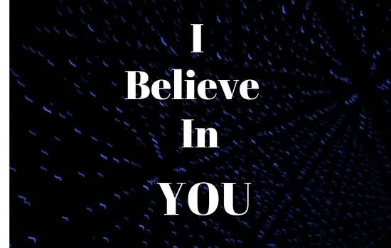 i believe in you penastory