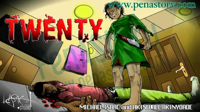 twenty penastory