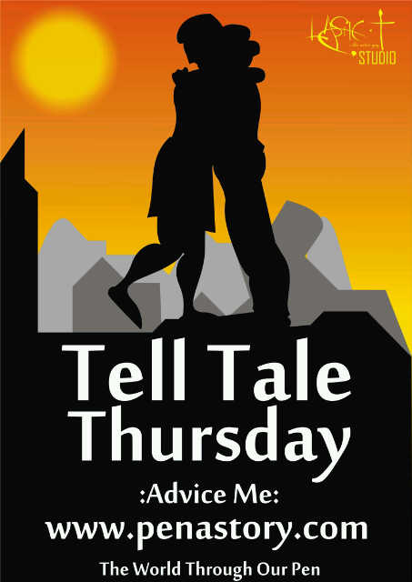 tell tale thursday penastory