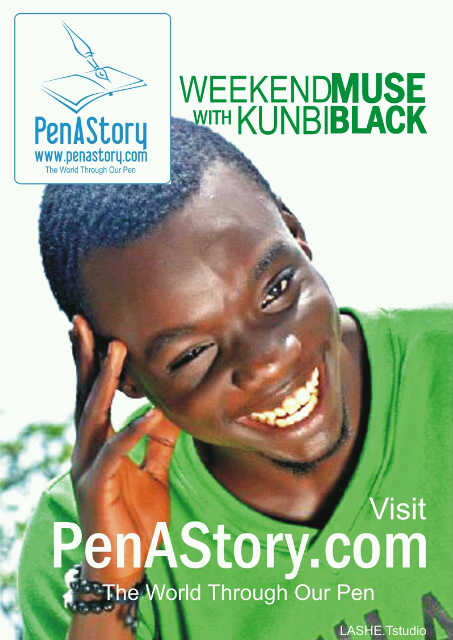 weekend muse with kunbi black penastory