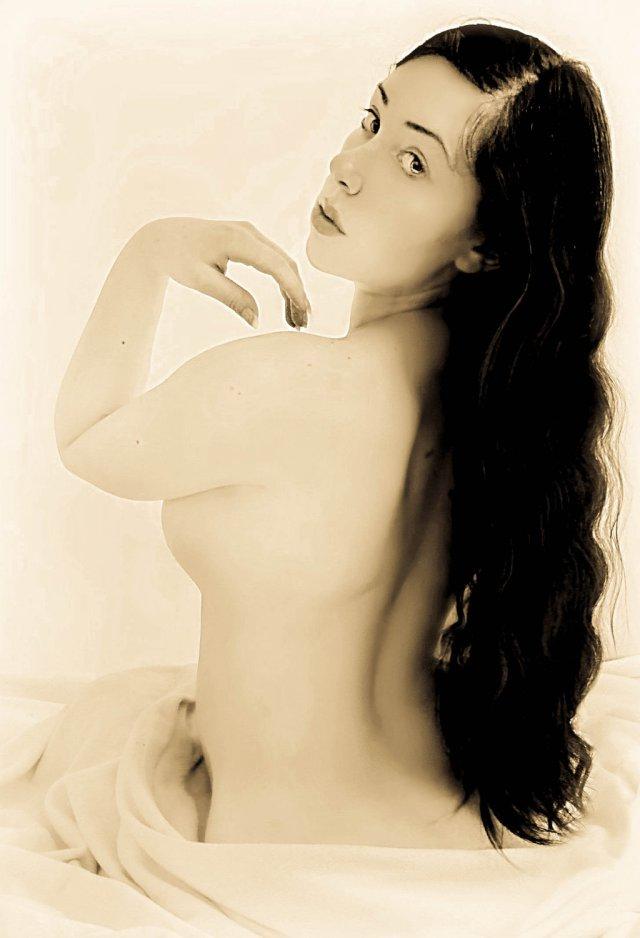 naked penastory