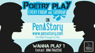 poetry play penastory