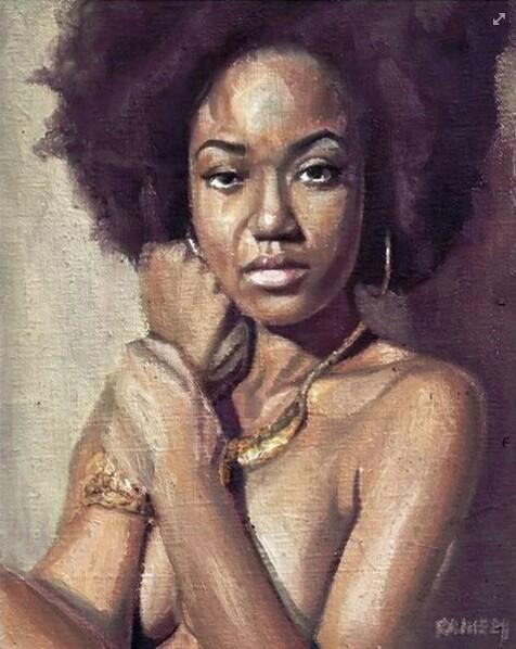 african-woman-penastory