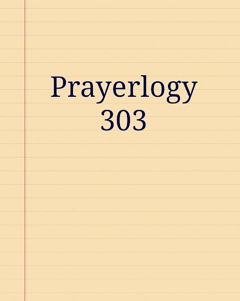 prayerlogy 303: i dey find husband penastory