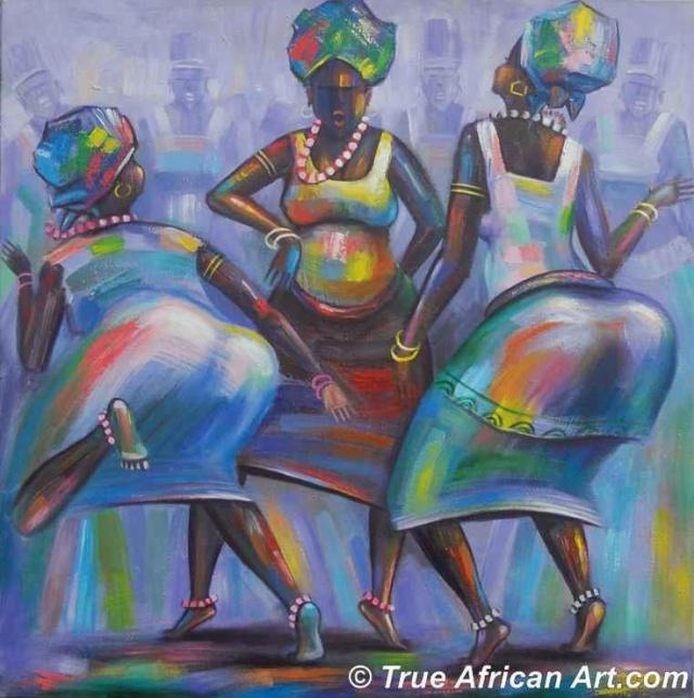 Image Source: Africanart.com